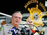Maricopa County Sheriff Joe Arpaio In Phoenix, Arizona